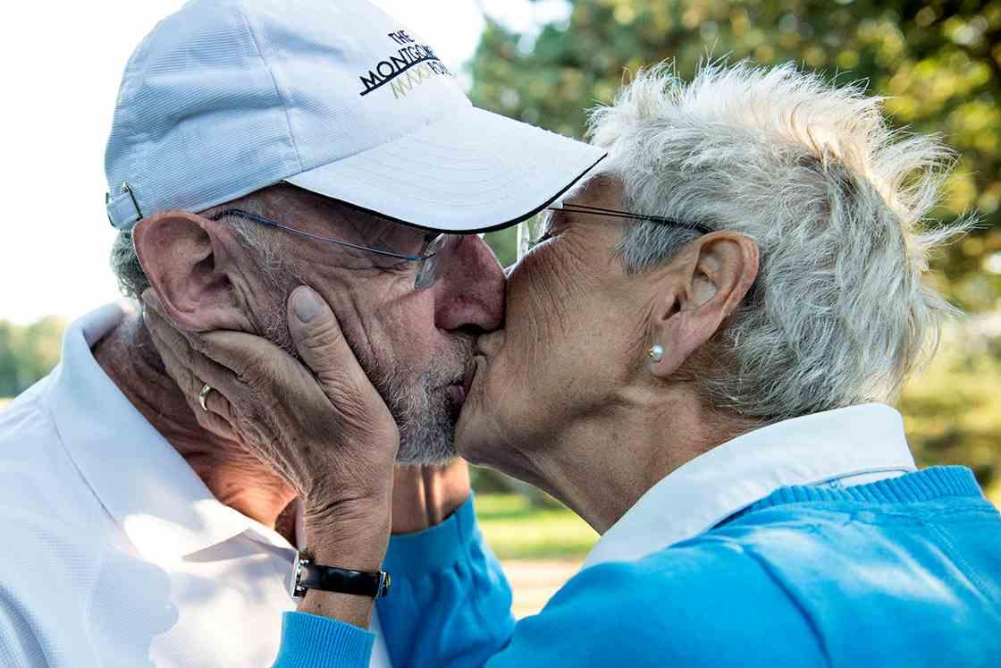 Dating gamle golfklubber